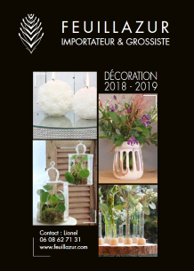 Catalogue Déco