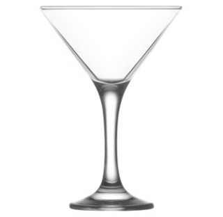 Verre à cocktail 17.5cl Misket